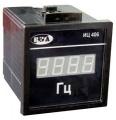 ИЦ406С (щитовой частотомер)